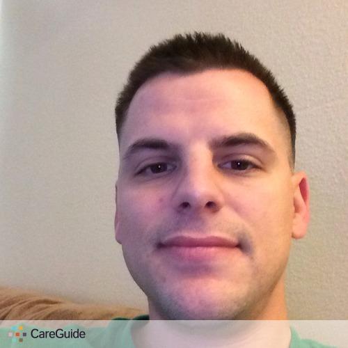 Painter Provider Brandon Baker's Profile Picture