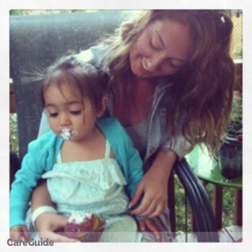 Canadian Nanny Provider Jennifer P's Profile Picture