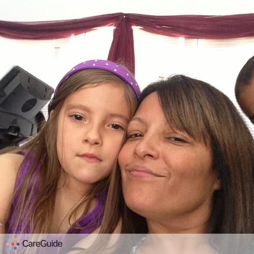 Child Care Provider Rosa K's Profile Picture