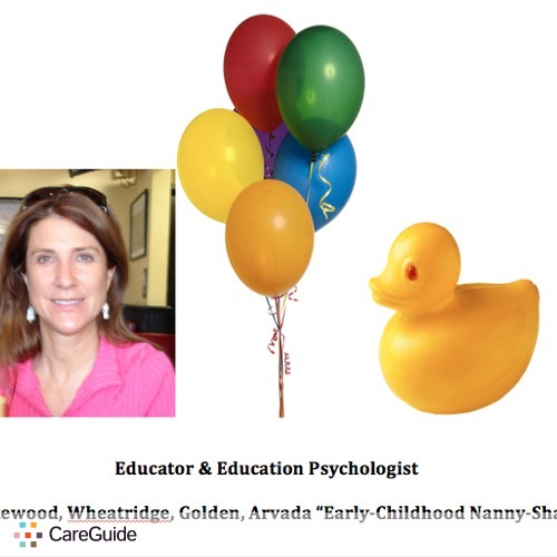 Child Care Provider Teresa L's Profile Picture