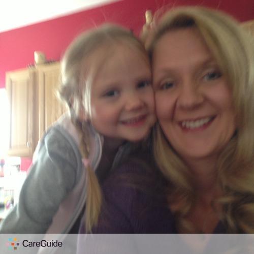 Pet Care Provider Victoria Beek's Profile Picture