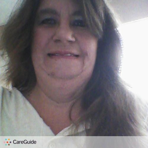 Pet Care Provider Katrina Belvin's Profile Picture