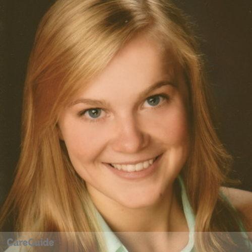 Canadian Nanny Provider Niki Spalding's Profile Picture