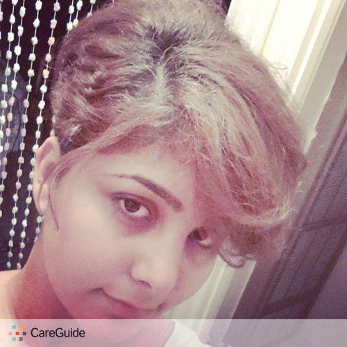 Pet Care Provider Niusha Y's Profile Picture