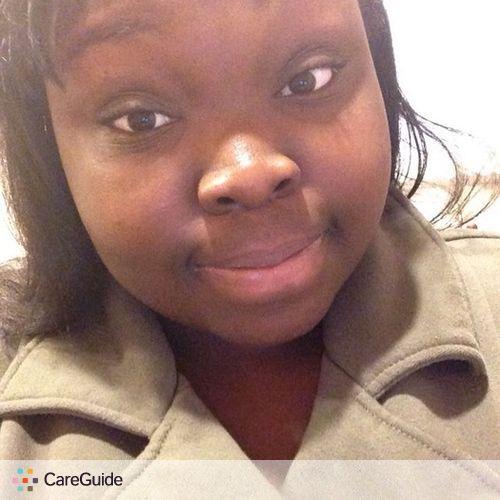 Pet Care Provider Lauren Gordon's Profile Picture