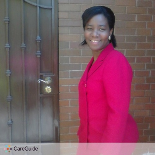 Child Care Provider Susan Brathwaite's Profile Picture