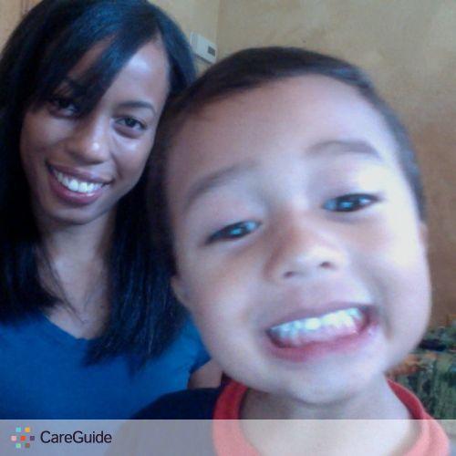 Child Care Provider Raginee Mora's Profile Picture