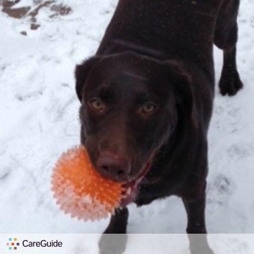 Pet Care Provider Erica Massano's Profile Picture