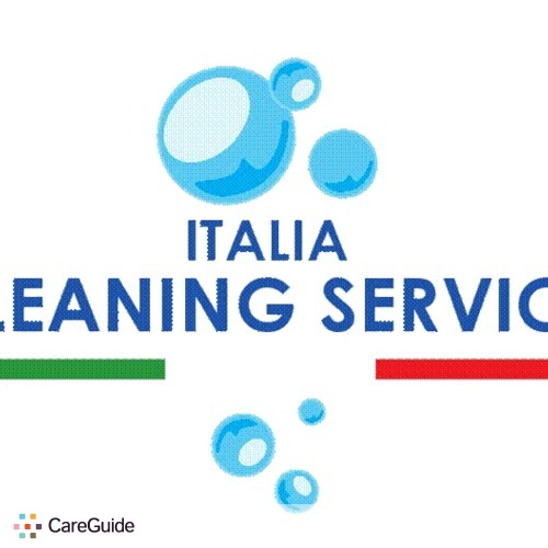 Housekeeper Provider Italia Cleaning Service's Profile Picture