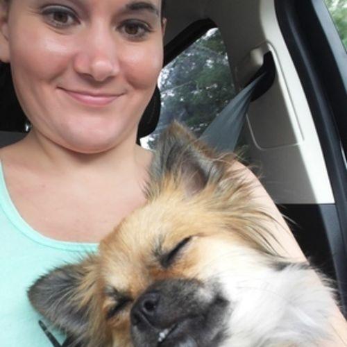 Pet Care Provider Jennifer Binkley's Profile Picture