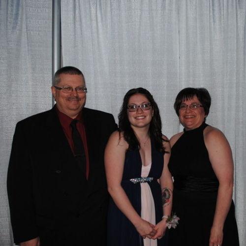 Canadian Nanny Provider Alison S's Profile Picture
