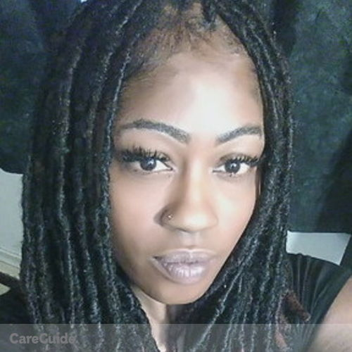 Housekeeper Provider Tawanna Mincey's Profile Picture