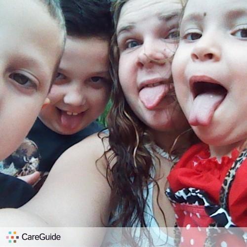 Child Care Provider Somer L's Profile Picture
