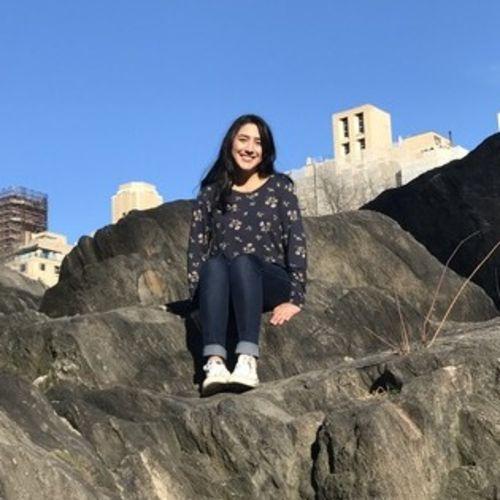 Child Care Provider Gabriella Leyva's Profile Picture