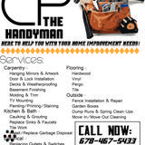 Handyman in Dallas