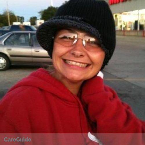 Housekeeper Provider Trisha Sanders's Profile Picture
