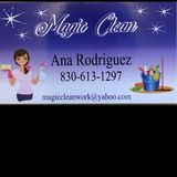 House Cleaning Company, House Sitter in Marble Falls