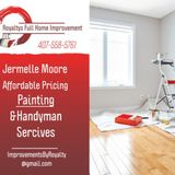 Royalty's Full Home Improvement LLC I Specialize In Full Home Renovations
