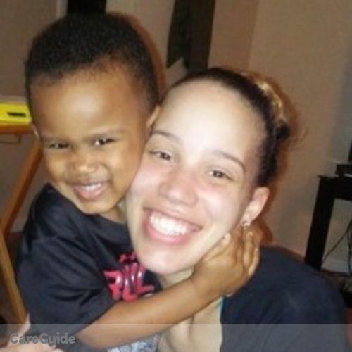 Child Care Provider Andrea Jones's Profile Picture
