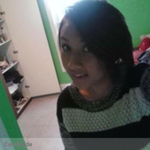 Canadian Nanny Provider Karla Medina's Profile Picture