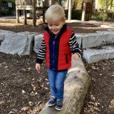 Amazing 3 yr old needs ECE mon & wed 12-3 in Toronto (Yonge and St Clair)