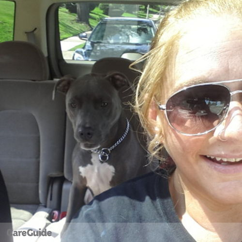 Pet Care Provider Tammy Seidel's Profile Picture