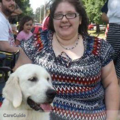 Pet Care Provider Rachael Smetak's Profile Picture