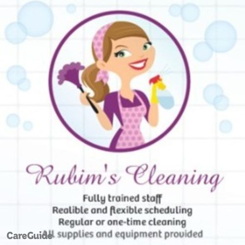 Housekeeper Provider Stephanie Rubim's Profile Picture