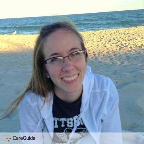 Child Care Provider Maggie L's Profile Picture