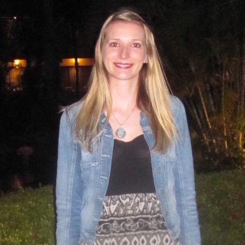 Canadian Nanny Provider Alicia Bartlett's Profile Picture