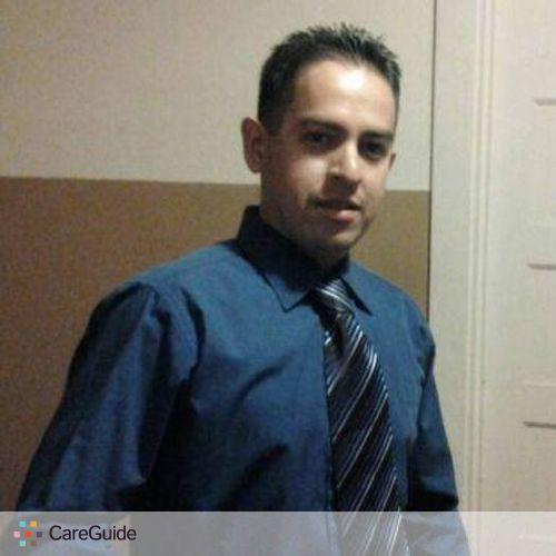 Handyman Provider Gabriel Lozano's Profile Picture