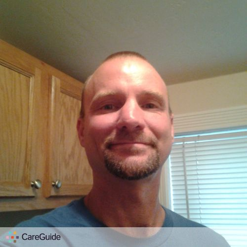Handyman Provider Mark Riddell's Profile Picture