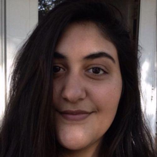 House Sitter Provider Victoria Grubbs's Profile Picture