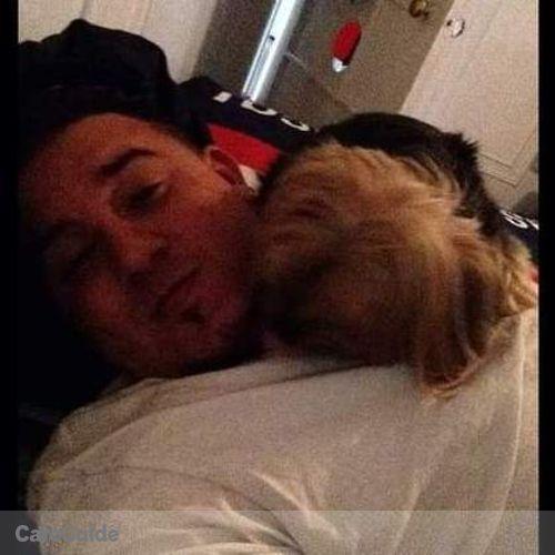 Pet Care Provider Jose Paredes's Profile Picture