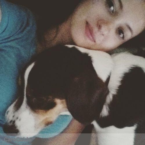 Pet Care Provider Natasha B's Profile Picture