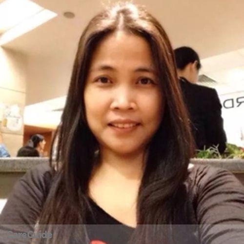 Canadian Nanny Provider Bing Retuya's Profile Picture