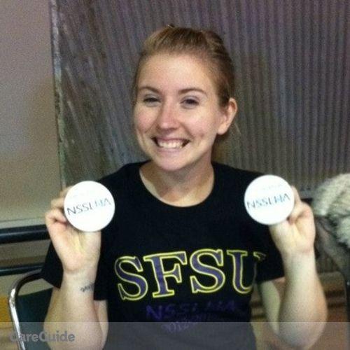 House Sitter Provider Danielle Haffey's Profile Picture