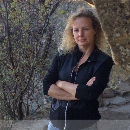 House Sitter Provider Caroline Lajoie's Profile Picture