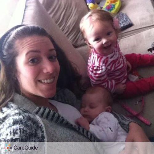 Child Care Provider Destinie Serrano's Profile Picture