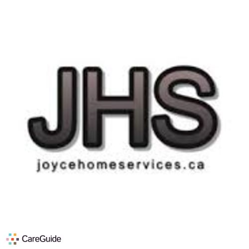 Handyman Provider Lawrence Joyce's Profile Picture