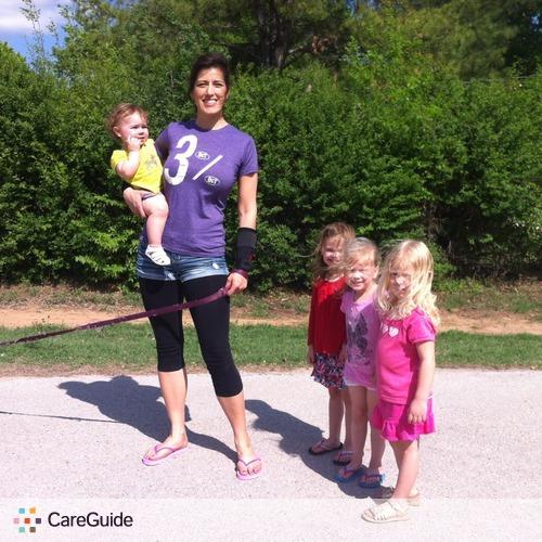 Child Care Provider Tisha Essink's Profile Picture