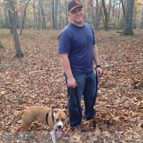 Pet Care Provider Michael Ventiere's Profile Picture