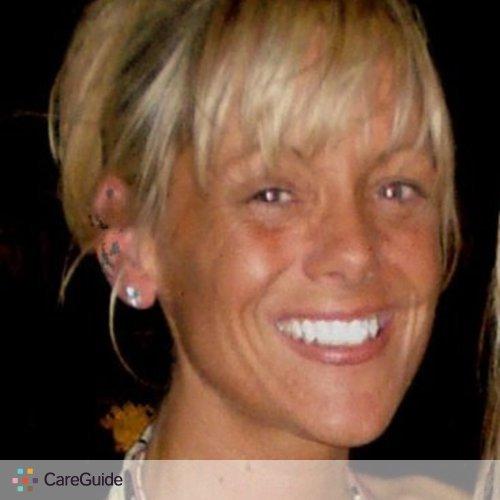 Child Care Provider Patrice Sprayberry's Profile Picture
