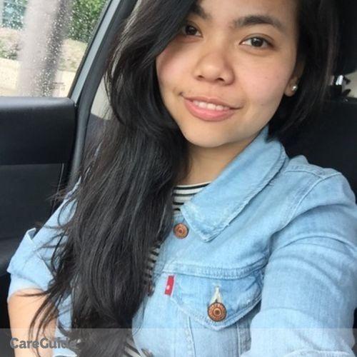 Elder Care Provider Aisa L's Profile Picture