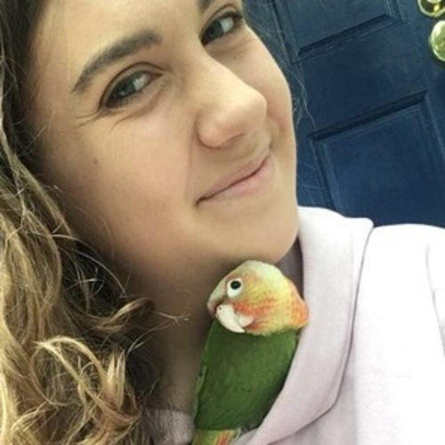 Pet Care Job Meredith B's Profile Picture