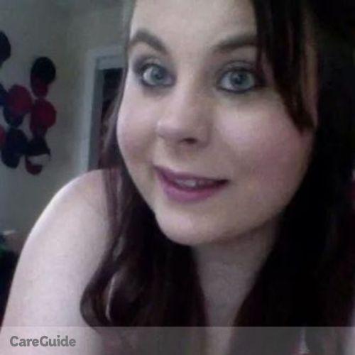 Housekeeper Provider Savanna B's Profile Picture
