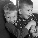 Two sweet boys seeking a hardworking and fun nanny!
