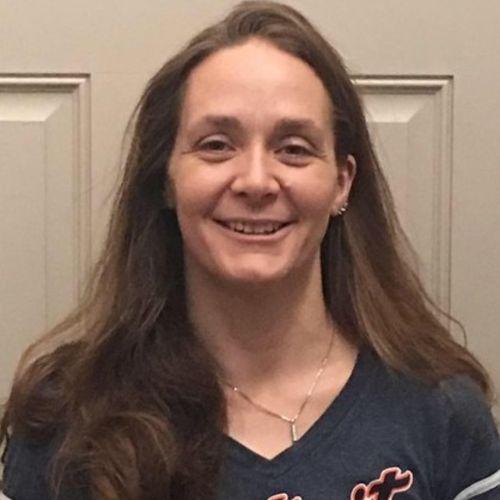 Child Care Provider Sarah Brezina's Profile Picture