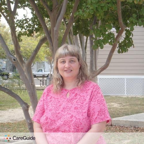 Child Care Provider Terry Vuono's Profile Picture