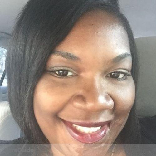 Child Care Provider Latoria B's Profile Picture